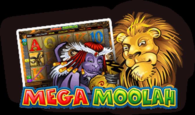 How To Play Mega Moolah Mega Moolah Slots Review