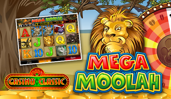 Mega Casino Instant Play